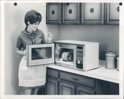 Microwave, You've Been Nuked