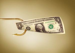 Dollar-on-Hook