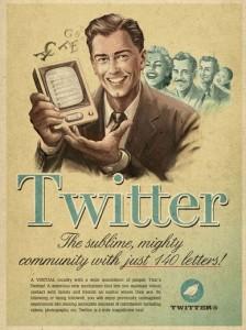 Twitter-old-school
