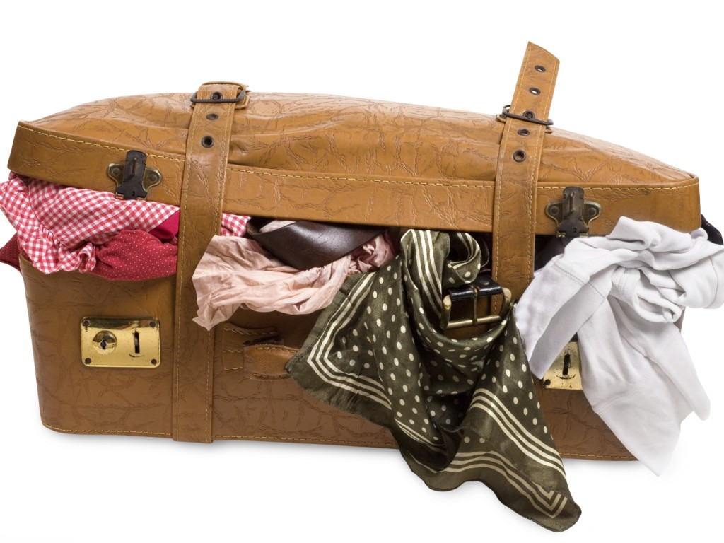 My Next Career: Trip Packing Advisor