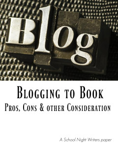 blog to book paper graphic