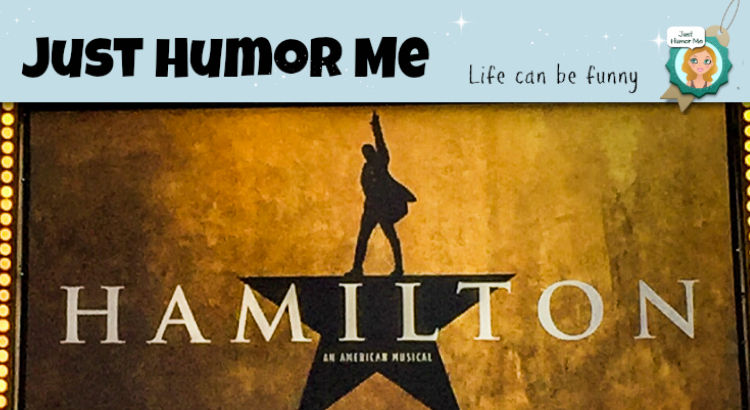 New York Without Hamilton is What Exactly?