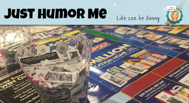 Grocery Store Monopoly: Do Not Pass Go, Do Not Collect Jack Squat